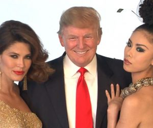 Angkara Boikot Daripada Industri Fesyen, Trump Model Management Bakal Ditutup
