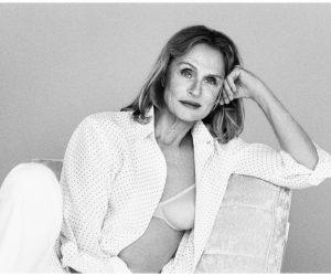 Watch Out, Kendall Jenner: Lauren Hutton, 73, Membintangi Kempen Terbaru Calvin Klein
