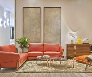 GLAM Deko Ruang – Perabot Kulit