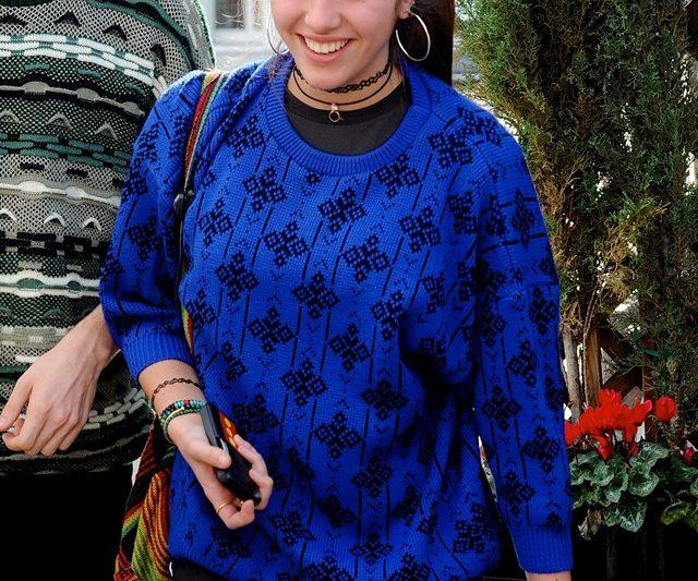 Anak Madonna, Lourdes Leon, Dibuli Kerana Sebab Yang Tidak Munasabah