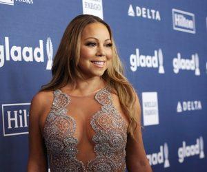 Mariah Carey Berpisah Dengan Teman Lelakinya Angkara Cemburu