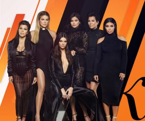 The Kardashians Kecewa Dengan Memoir Caitlyn Jenner