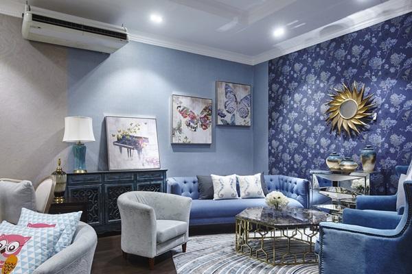 GLAM Deko Promosi – Menangi Set Alas Quilt tajaan Laurea Home Furnishing