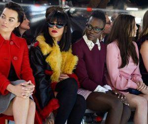 Sebuah Meme Di Twitter Antara Rihanna dan Lupita Nyong'o Bakal Menjadi Kenyataan