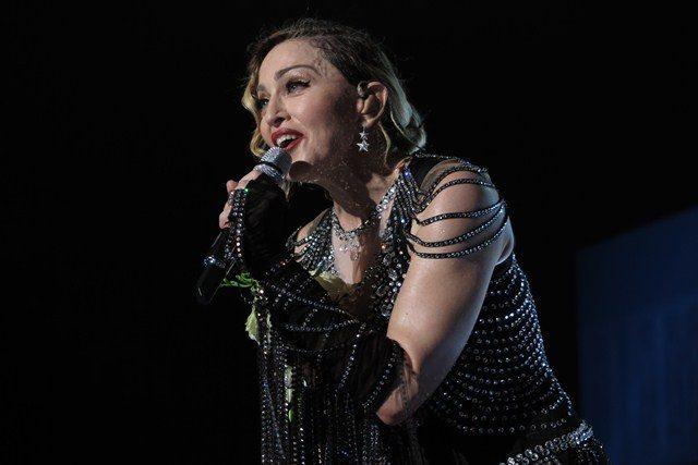 Ratu Pop, Madonna Muncul Semula Di Radar Muzik!
