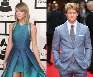 Taylor Swift Kini Dikhabarkan Bersama Seorang Lagi pelakon British?