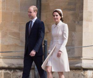 Jurufoto Perancis Disaman Putera William dan Kate Middleton