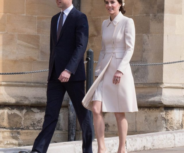 Jurufoto Perancis Disaman Putera William dan Kate Middleton
