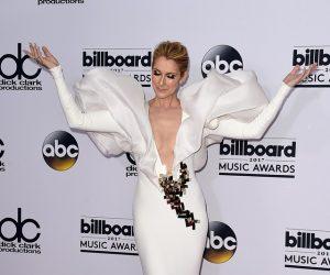 Best Dressed Selebriti Di Billboard Music Awards 2017