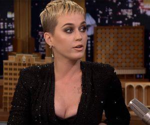 Persengketaan Katy Perry dan Taylor Swift Menerusi Lagu Mereka