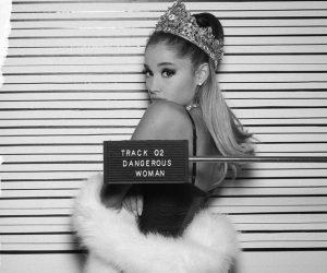 Mahkota Berlian Ariana Grande Dilelong RM22,000