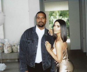 Kim Kardashian Gunakan Ibu Tumpangan?