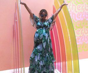 Beyoncé, Jay-Z dan Blue Ivy Welcomes Twins!