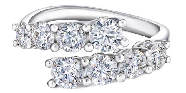 Forevermark: Bliss for Forevermark