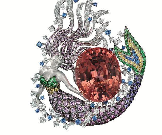 Ekslusif GLAM Bersama DeGem Chief Jewellery Designer Vivien Koh