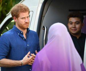 Kerabat Diraja United Kingdom Tidak Menggilakan Takhta