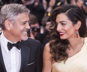 Lebih Butiran Mengenai Ella Clooney & Alexander Clooney