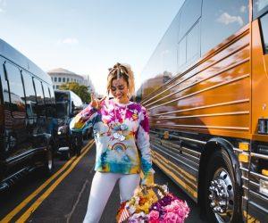 Pertengkaran Antara Miley Cyrus Dengan Stefano Gabbana
