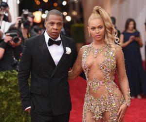Jay-Z Merayu Kepada Beyoncé Untuk Tidak Meninggalkannya