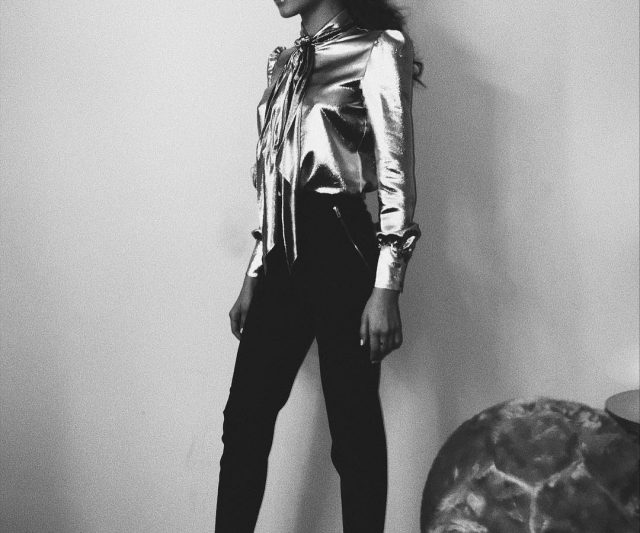 Millennial It-Girl: Zendaya