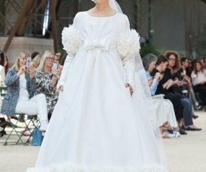 GLAM Update Untuk Fall 2017 Couture Week