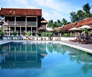Hotel-Hotel Butik Unik Bernadi Mewah di Malaysia