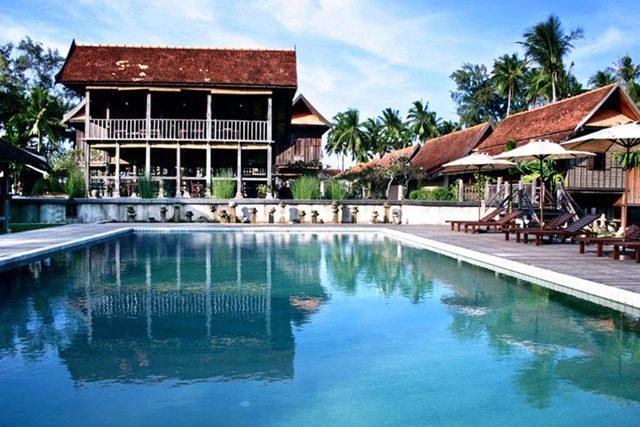 Hotel-Hotel Butik Unik Bernada Mewah di Malaysia