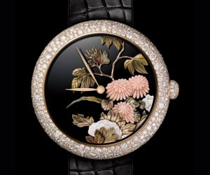 Mademoiselle Privé Chanel Koleksi Jam Tangan Intim