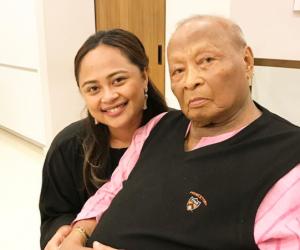 Sejarah Keluarga Diraja Pahang Terdahulu Mengujakan YM Puteri Muna