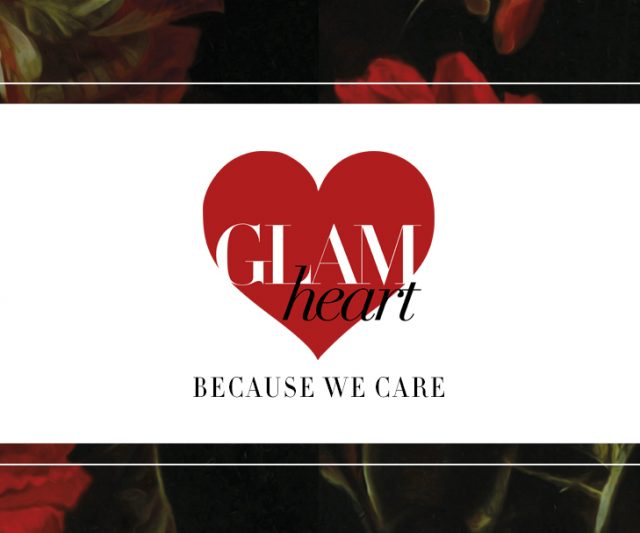 GLAM Heart: Because We Care