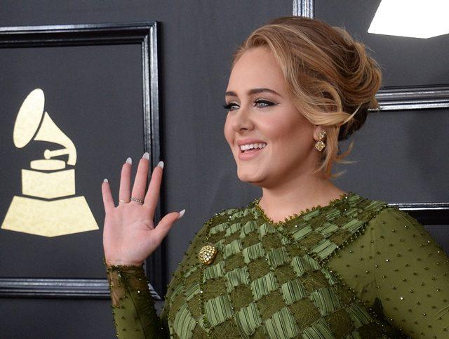 Rahsia Mekap Dari Jurusolek Peribadi Adele!