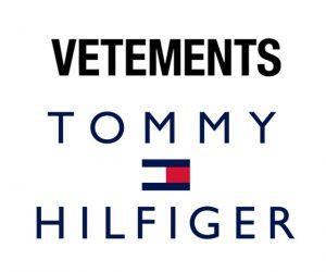 Kolaborasi Idaman Antara Tommy Hilfiger x Vetements