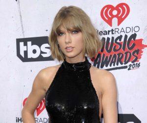 Kes Taylor Swift Diraba Masih Lagi Diperbincangkan
