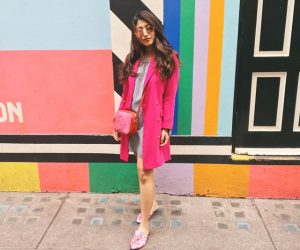 Millennial It-Girl: Raz Lyana Razlan