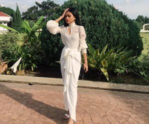 Millennial It-Girl: Arissa Yun Khadija
