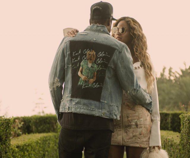 Jay-Z Membongkar Maksud Nama Rumi & Sir Carter