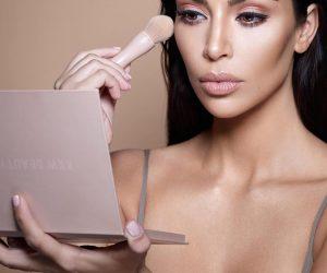 KKW Beauty Bakal Melancarkan Kit Terbaru Mereka