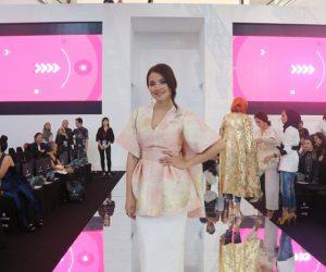 #OOTD Kuala Lumpur Fashion Week 2017