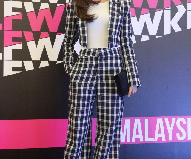 #OOTD Kuala Lumpur Fashion Week 2017 Day 4!