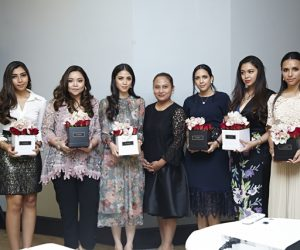 Intimate Afternoon Tea Bersama GLAM Heart x Jaeger-LeCoultre Cares