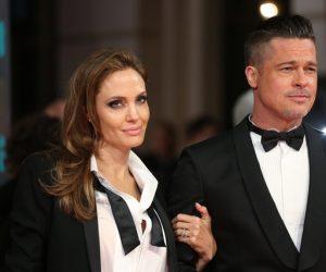 Angelina Jolie dan Brad Pitt Batalkan Penceraian?