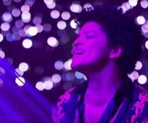 Godaan Seksi Bruno Mars Dalam Klip Video Baharu!