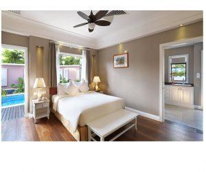 GLAM Deko Promosi – Menangi Percutian di Grand Lexis Port Dickson Premium Pool Villa