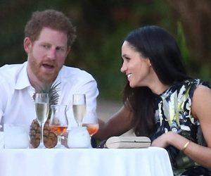 Sambut Hari Lahir, Putera Harry dan Meghan Ke Afrika