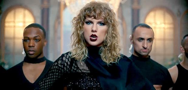 Video Taylor Swift Dinanti-nanti Ramai Akhirnya Dilancarkan di VMAs!