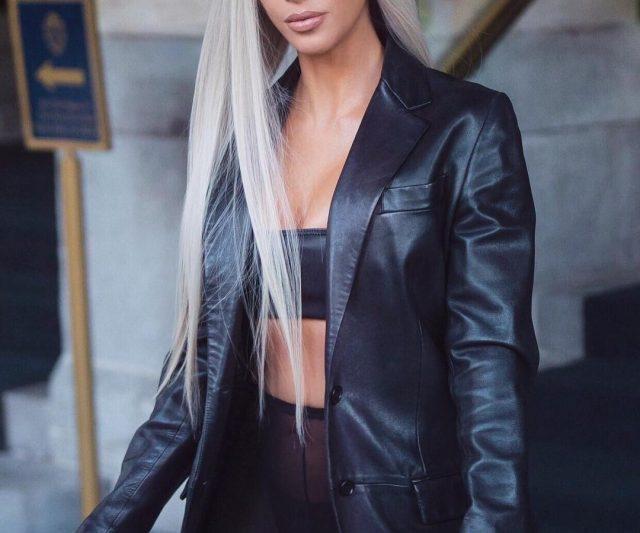 Pengumuman Besar Buat Keluarga Kim Kardashian West