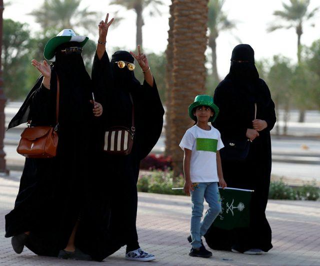 Tiada Lagi Sekatan Memandu Terhadap Wanita Di Arab Saudi