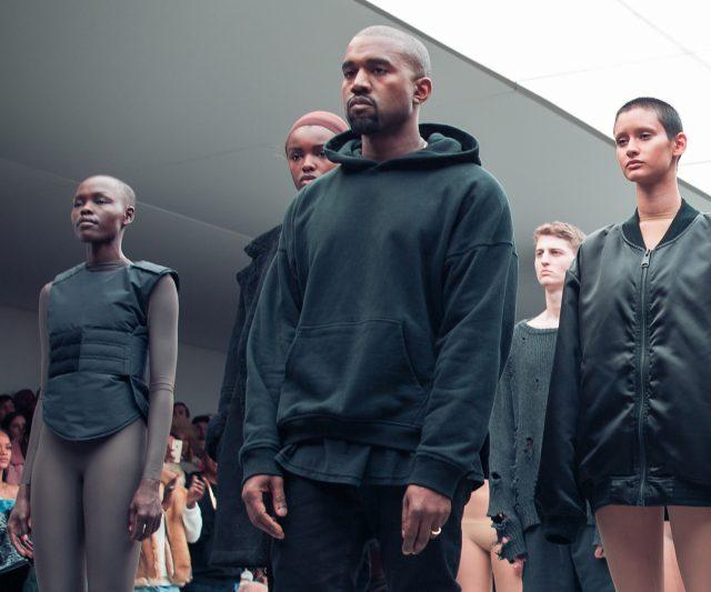 Kenapa Kanye West Membatalkan Yeezy Season 6 Untuk NYFW?