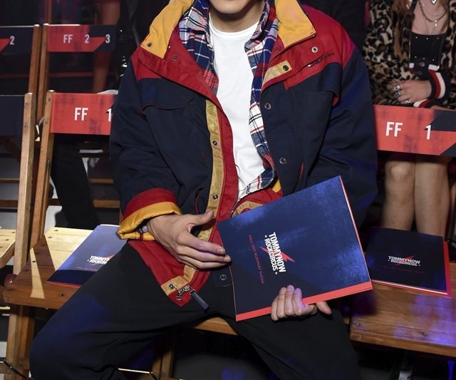 Penampilan Selebriti A-List Sepanjang London Fashion Week S/S 18