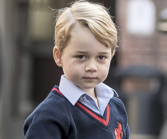 9 Fakta Menarik Perihal Sekolah Putera George